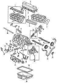 parts com® honda engine cylinder head valves valve cover 1996 honda accord ex v6 2 7 liter gas cylinder head valves