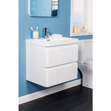 Bathroom Suites Manchester Feel Curved Bathroom Suite With Wall Hung Vanity Unit
