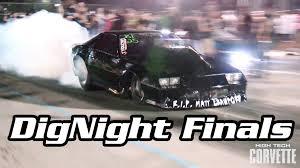 Kye Kelley Shocker vs BigBlock Killer Dignight Finals YouTube