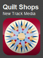 "Free Quilt Shop Locator App for Your Phone - Quality Sewing ... & ""Quilt Shops"" – is a free application to find quilt shops across the U.S.  from Quilters Club of America and Fons & Porter. Adamdwight.com"