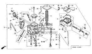 honda rancher es fuse box honda wiring diagrams