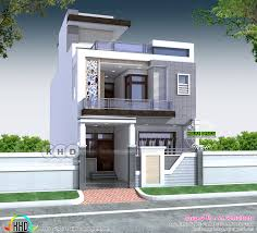 ground floor area 1150 sq ft first floor area 1150 sq ft total area 2300 sq ft plot area 1320 sq feet land 22 x 60 no of bedrooms 4 design