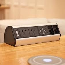 desk power outlet. Sale V4S Horizontal Desktop Power Outlet With USB And Data Sockets For Office Desk Table Or Workstation