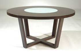 dazzling solid wood round table 34 full view1