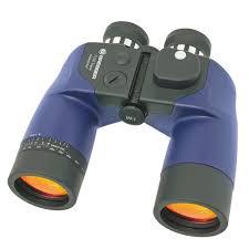 <b>Бинокль Bresser Topas 7x50</b> WP Compass | Обзор, купить ...