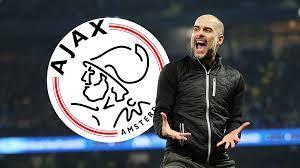 Guardiola tegen De Boer: 'Ik word ooit trainer van Ajax en jij m'n  assistent'