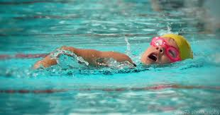 Image result for kids swimming