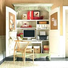hideaway office design. full image for office key organizer plush design desk armoire plain decoration jordanu002639s tucked in a hideaway
