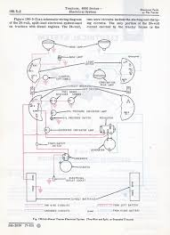 4020 gen and oil light on dim when yesterday's tractors 1968 4020 Wiring Diagram better upload of schematic hopefully 1968 john deere 4020 wiring diagram