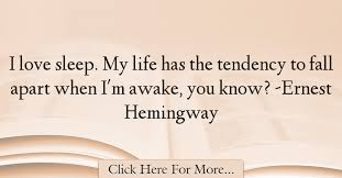 Hemingway Quotes On Love Gorgeous Ernest Hemingway Quotes About Love 48