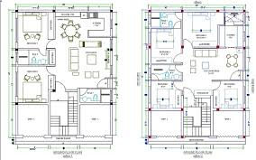 how to make house plan in autocad luxury autocad floor plan autocad house plans autocad house
