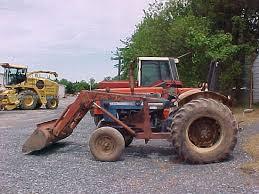 similiar 1961 ford powermaster tractor parts steiner keywords 1958 ford 801 powermaster tractor 1958 wiring diagram