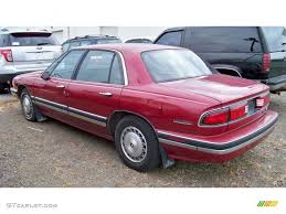 1993 Buick LeSabre Specs and Photos   StrongAuto
