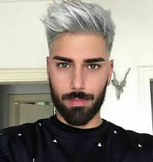 Herren Haarschnitt Und Farbtrends Besten Frisur Stil