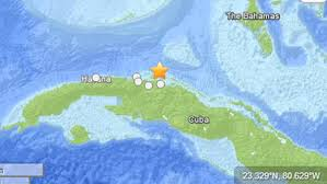 The earthquake today live radar map shows all earthquakes which are happening or happened in the past all around the world. South Florida Earthquake Cbs Miami