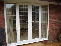 fiberglass patio doors wood and glass exterior where outside door insulation outside patio door74 door