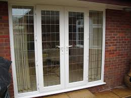 fiberglass patio doors wood and glass exterior where outside exterior outside door insulation