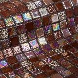 <b>Стеклянная мозаика Ezarri</b> Choko bits - Коллекция <b>Topping</b> ...