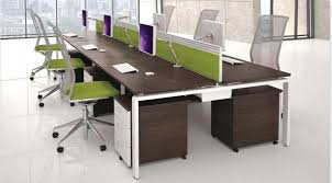 person office desk. How Much Office Space Per Person? Person Desk A