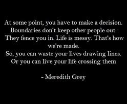 Grey's Anatomy Love Quotes Enchanting 48 Best Grey's Images On Pinterest Grey Anatomy Quotes Greys