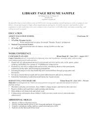 Sample Of Achievements In Resume Summary Of Achievements Resume