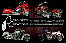 customized creations motorcycle repair 1606 breda ave st anthony park saint paul mn phone number yelp