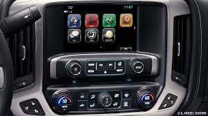 2018 gmc offers. contemporary 2018 the 2018 gmc sierra 1500 offers an 8 inch diagonal colour touchscreen with  intellilink with gmc