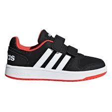adidas <b>Hoops 2.0 CMF</b> C Черный, Goalinn <b>Кроссовки</b>