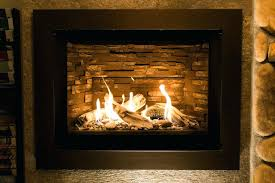 wood burning vs gas fireplace create an elegant focal point with a new gas fireplace how wood burning vs gas fireplace
