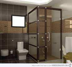 brown bathroom color ideas. Brown Bathroom Shower Idea Color Ideas B