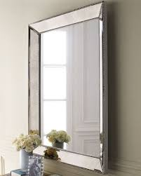 Small Picture Decorative Wall Mirrors Floor Mirrors at Horchow