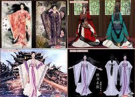 Товары для женщин Одежда китая реферат Реферат Древний Китай