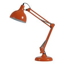 table lamps for office. Orange Adjustable Desk Lamp Table Lamps For Office L