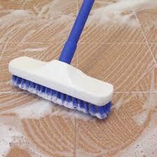 best way to clean bathroom. Best Ways To Clean Tile Floors Way Bathroom U