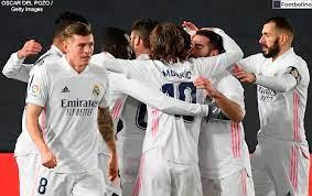 """ريال مدريد يدخل بيت """"الخفافيش"""" بدون 6 نجوم"""
