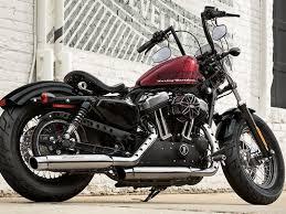 new harley davidson sportster motorcycles for sale in media