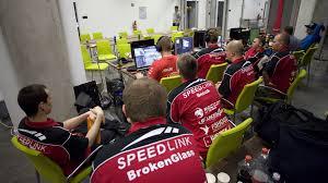 Counter Strike LAN Party