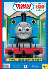 Find & download the most popular train engine vectors on freepik free for commercial use high quality images made for creative projects. Thomas Giant Coloring Book Thomas The Tank Engine Wikia Fandom