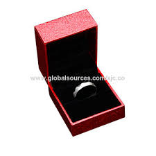 custom printed logo cardboard paper jewelry gift box
