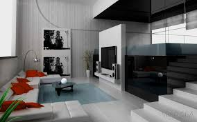 Chic Designing Interior Of House Fresh Modern House Interior Designs The  Home Spirit