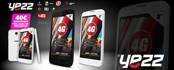 Bon Plan : le smartphone Yezz Andy C5V ...