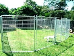 temporary garden fencing summit