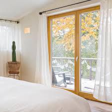 Zola Windows | European Passive House Windows | Tilt & Turn