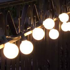 patio lights. Globe Patio Lights S