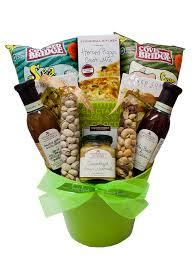 savoury sage gift basket