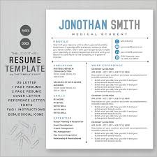 Apple Resume Templates Free