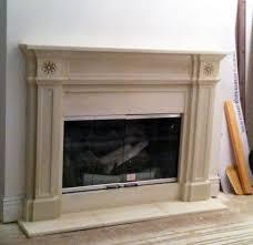 english regent contemporary cast stone fireplaces custom size mantels artisan kraft