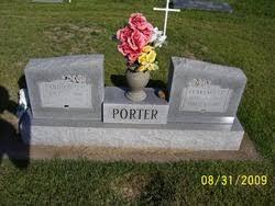Clarence E Porter (1907-1983) - Find A Grave Memorial