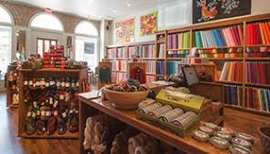 The Quilted Skein Shop, La Grange, TX | Stores that sell Love+ ... & The Quilted Skein Shop, La Grange, TX Adamdwight.com