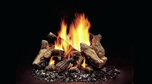 ceramic log fireplace 5 vented ceramic fireplace log set ceramic log fireplace